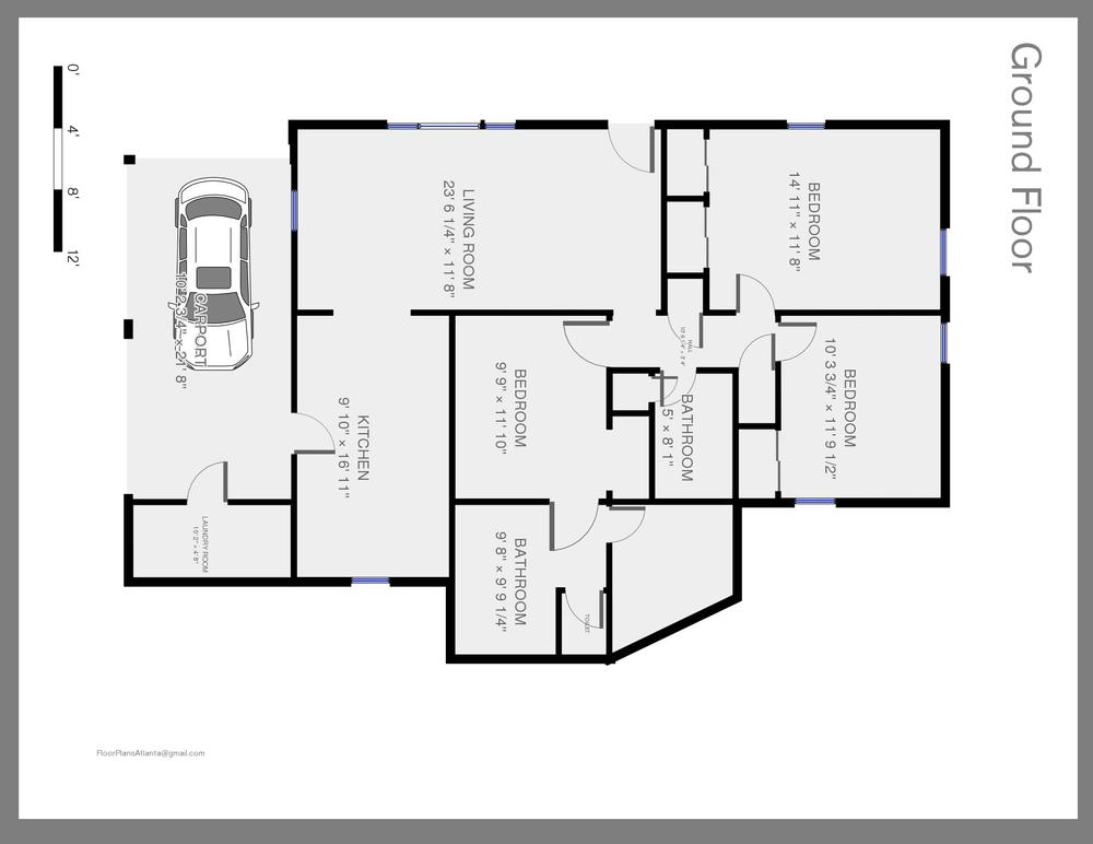 Floor Plans  Sitte Maps