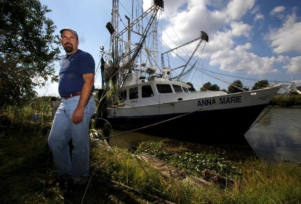 Lance Nacio, Anna Marie Seafoods