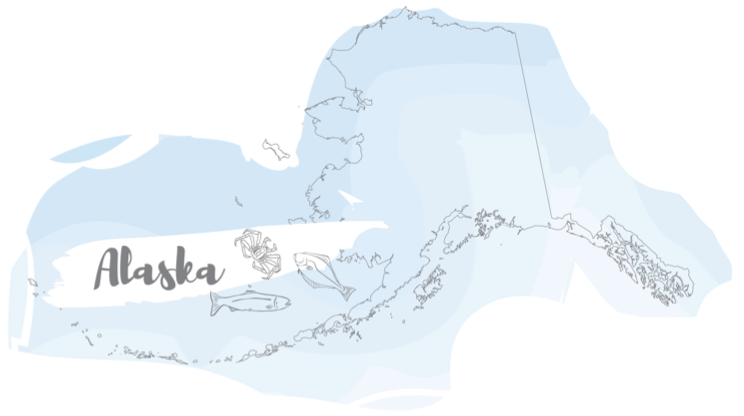 Alaska fisheries