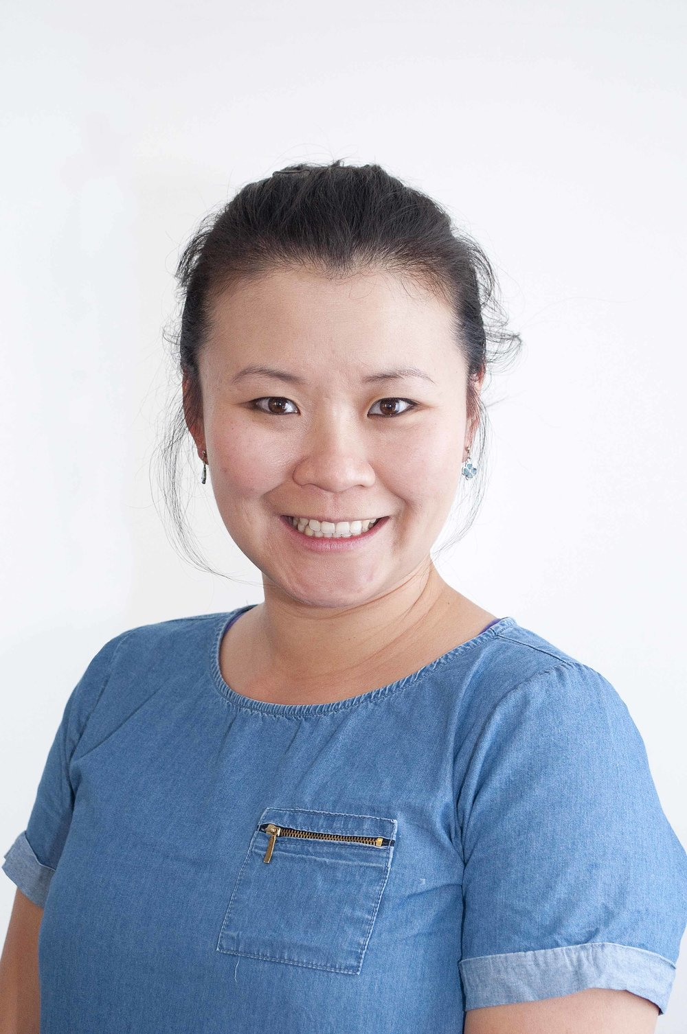 "Danita ""Dani"" Ooi  Senior Occupational Therapist  Dani has been working with O.T.WEST since 2010. She currently works with us part-time as she enjoys variety of alternative OT positions.  Dani began her OT career in 2008 at a Nursing Home where she developed skills in seating, pressure care and pain management. She joined O.T.WEST in 2010 and worked in our hospital contract at SJOG Subiaco in orthopedic, geriatric and palliative care.  Currently Dani works in our community home visiting service doing pre/post-discharge home-visits, rehabilitation, seating and equipment prescription, home modifications and home care package assessments.  Through Dani's other OT roles she has gained  extensive  experience in ergonomics, pain management, soft tissue, seating and wheelchair prescription, equipment prescription, return to work and manual handling training.   Special Interest:  working with adults in seating, pressure care, home modifications, pain management and manual handling services.   Favourite things:  Gizzy her cat, art, crafts, music, travel, family and friends.   Favourite Quote : Be yourself, everyone else is already taken.  AND success is no accident. It is hard work, perseverance, learning, studying, sacrifice, and most of all, love of what you are doing."