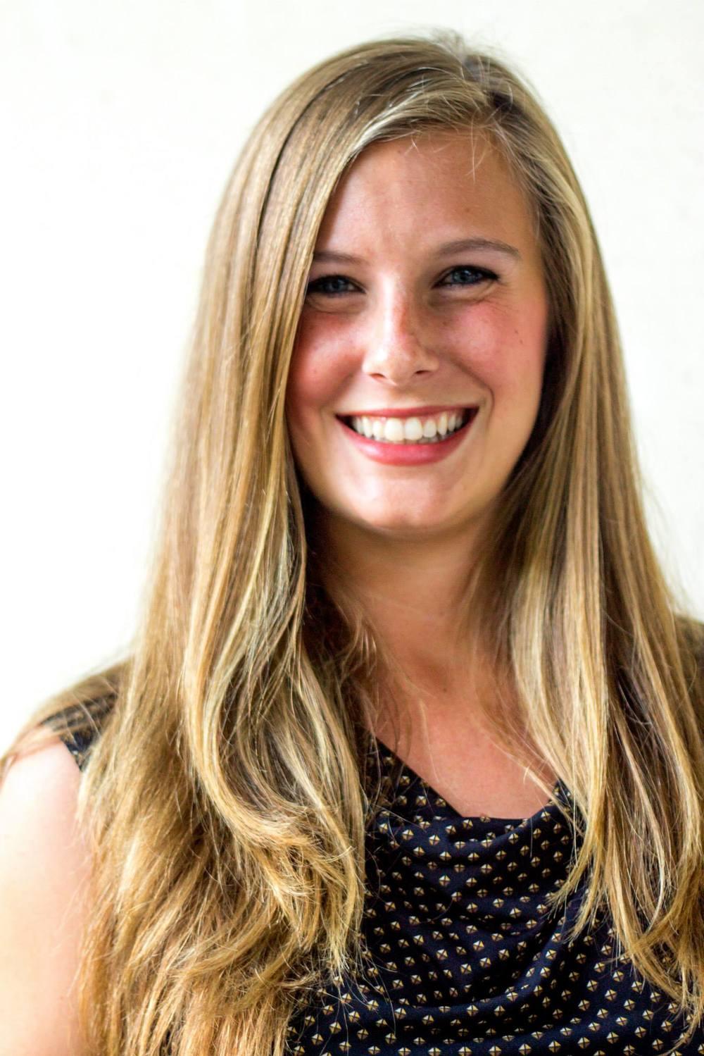 Chelsea McCorvey