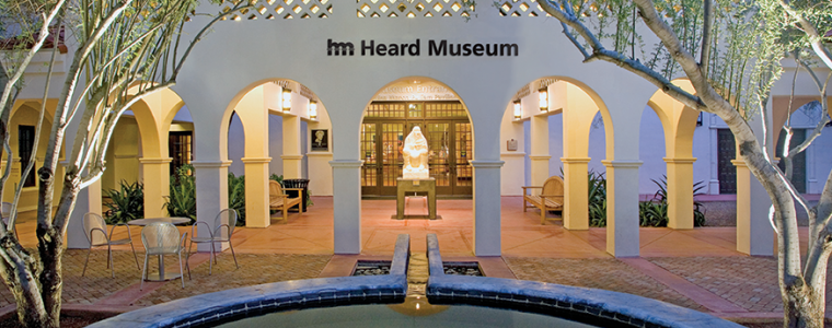 Heard Museum ( Image Source )