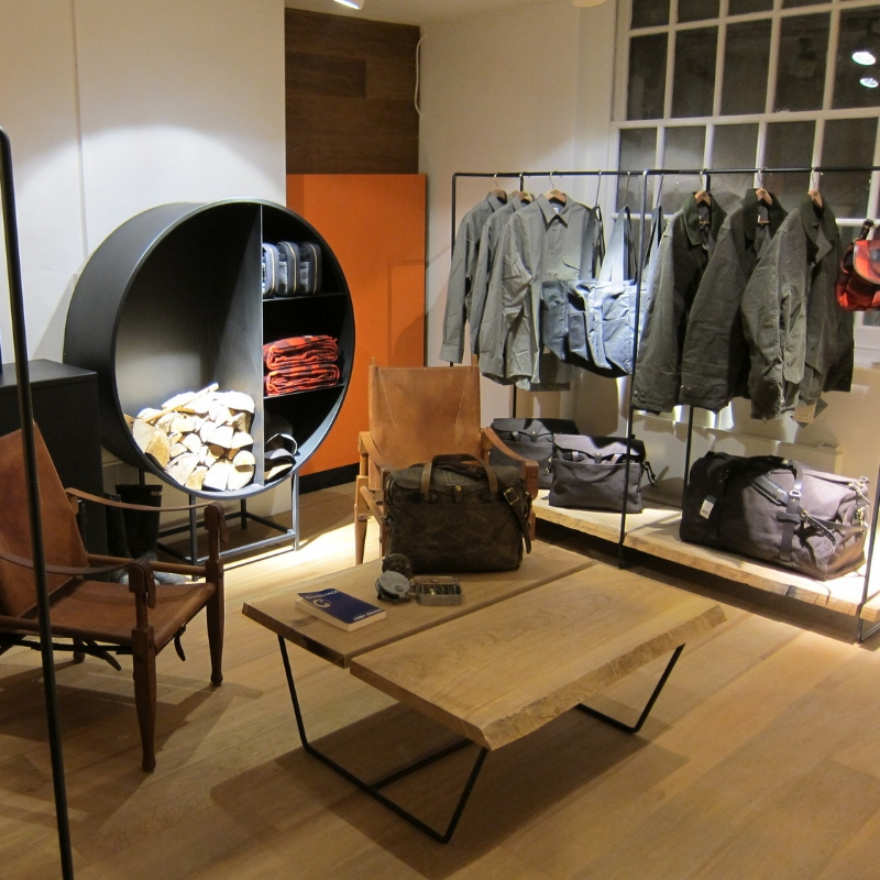 FILSON - Various Projects