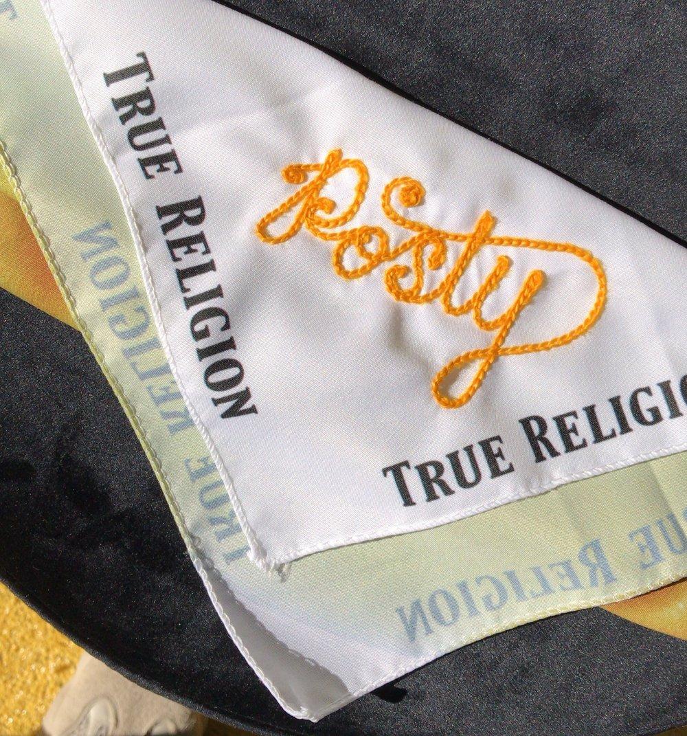 POSTY FEST - TRUE RELIGION