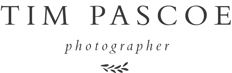 Tim Pascoe Photographer