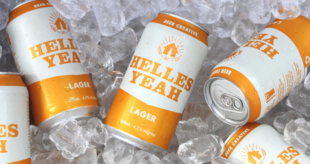 BeerCreative_Helles Yeah - Esky - V1 (Banner).png