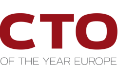 CTO of the Year – Europe 2018