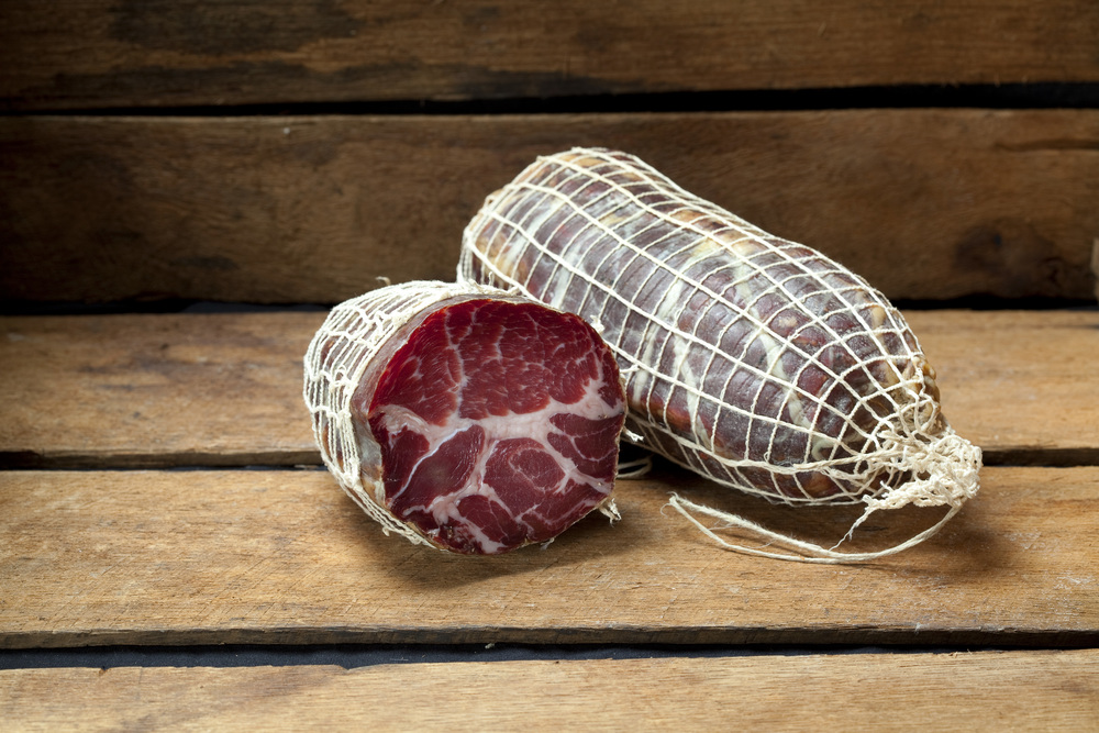 Coppa (Capocollo)