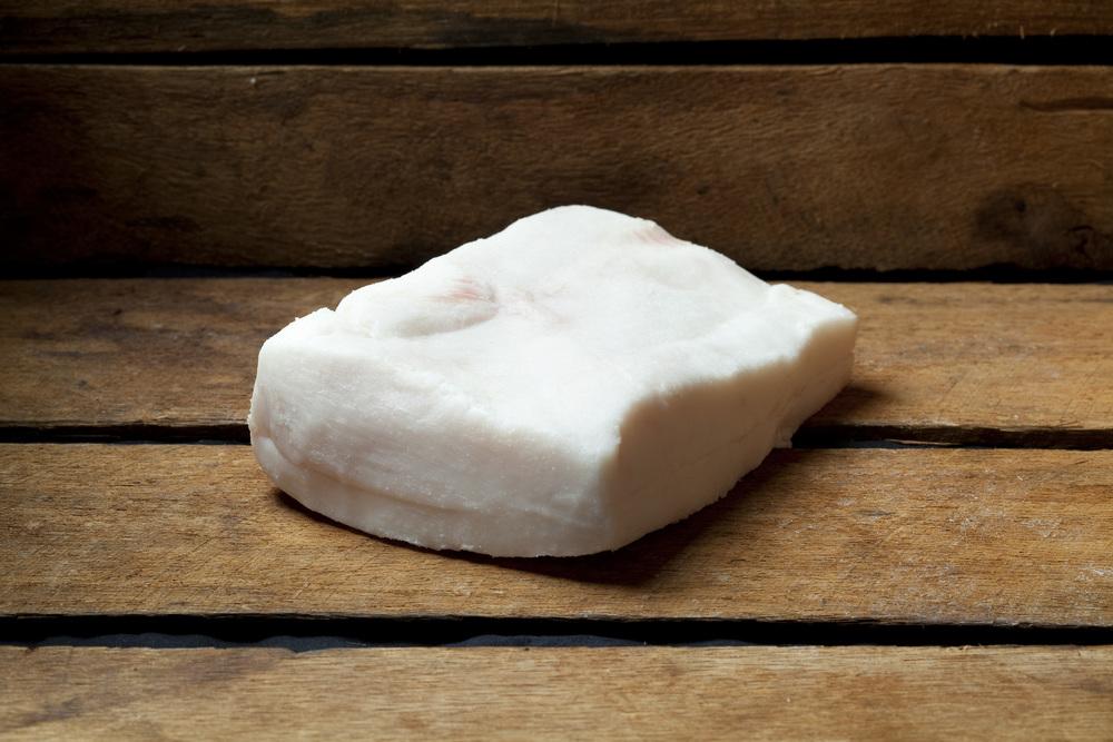 Lardo Salato (Salted Lard)