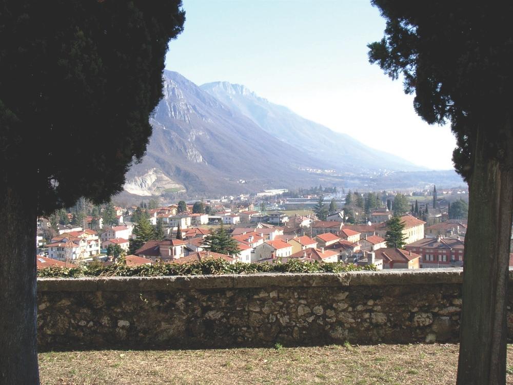Arsiero, Italy