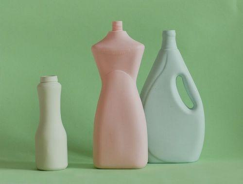 Bottle Vase 8 By Foekje Fleur The Game Designstore