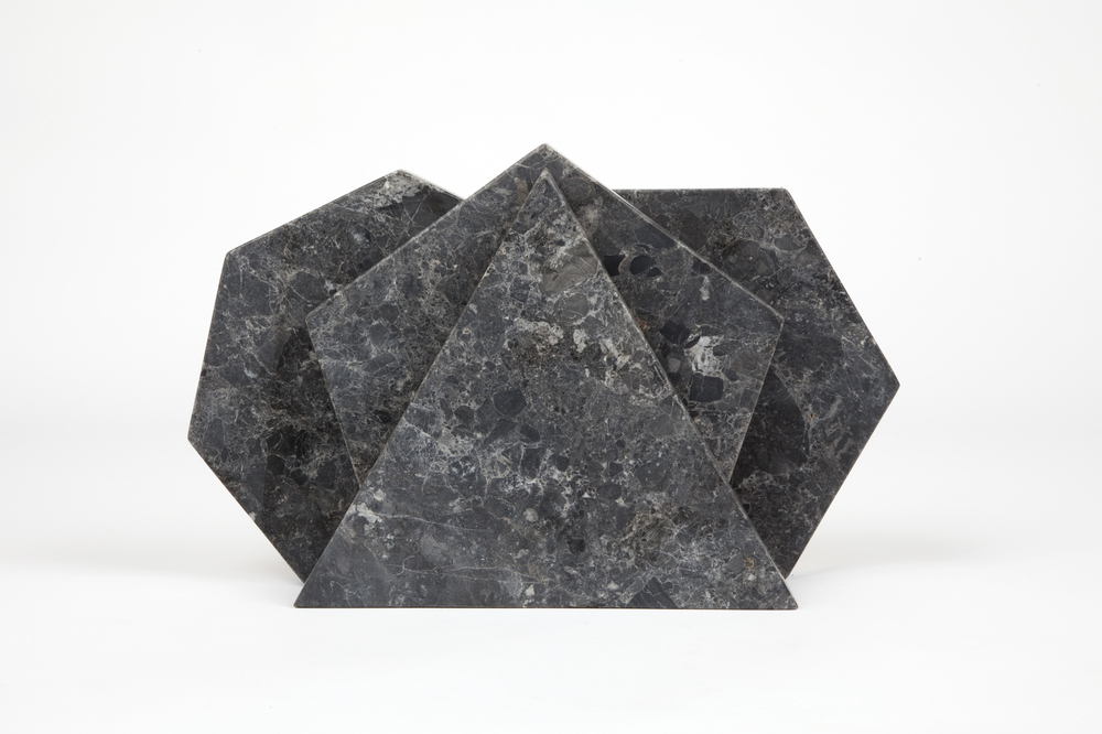 GRANITE TRIVETS by FORT STANDARD
