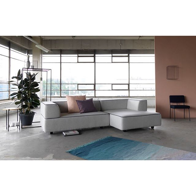 #LASTCALL! • -10% on all #festamsterdam #sofas untill #june 15th. • #brussels #design #modular #sofas #kvadrat #dutchbrand #onlineshop #promo #interiordesign