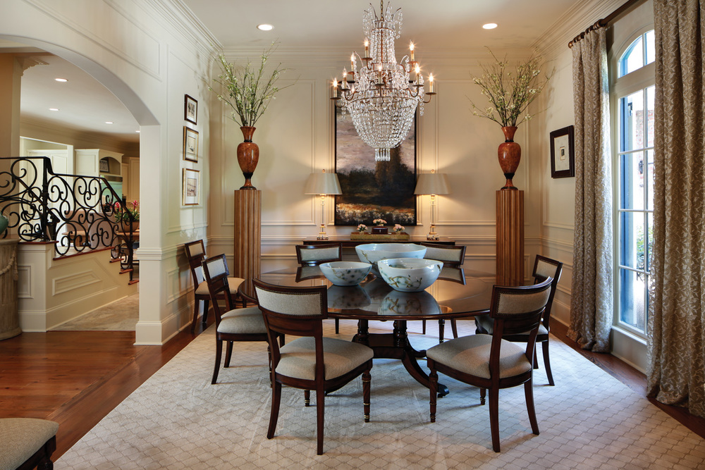 View Dining Collection