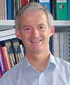 Dr Keith Lindley