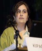 Dr Fevronia Kiparissi