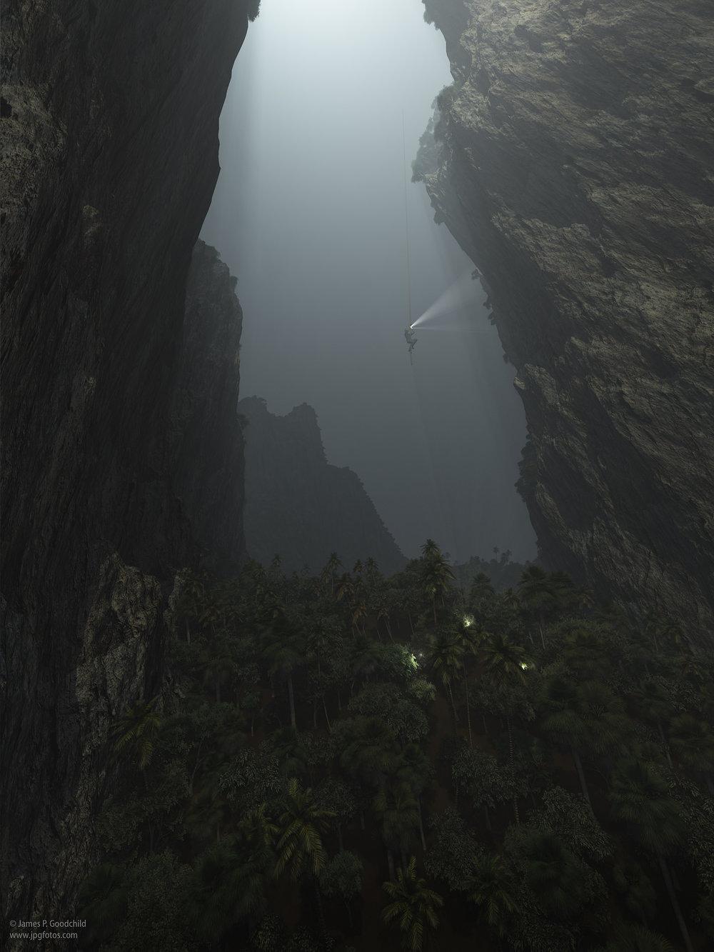 Forest Descent