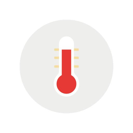 hőmérséklet -