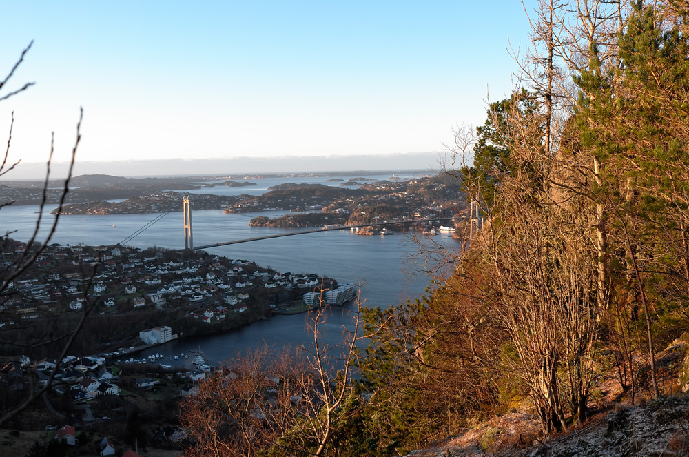 Askøy bridge