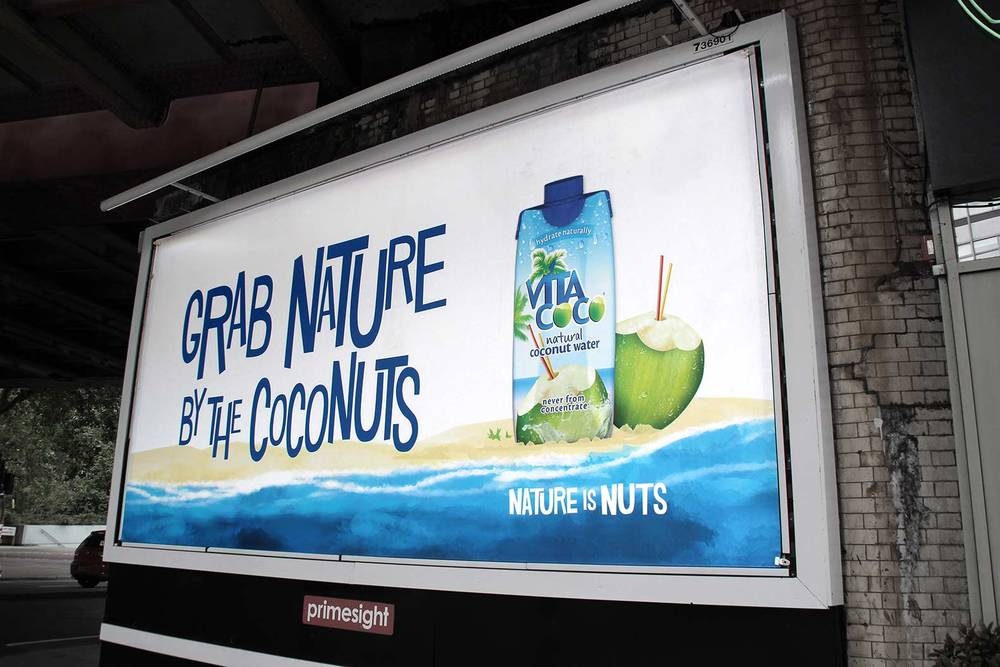 Vita Coco / Waterloo Domination / 2Vita Coco Posters - Waterloo