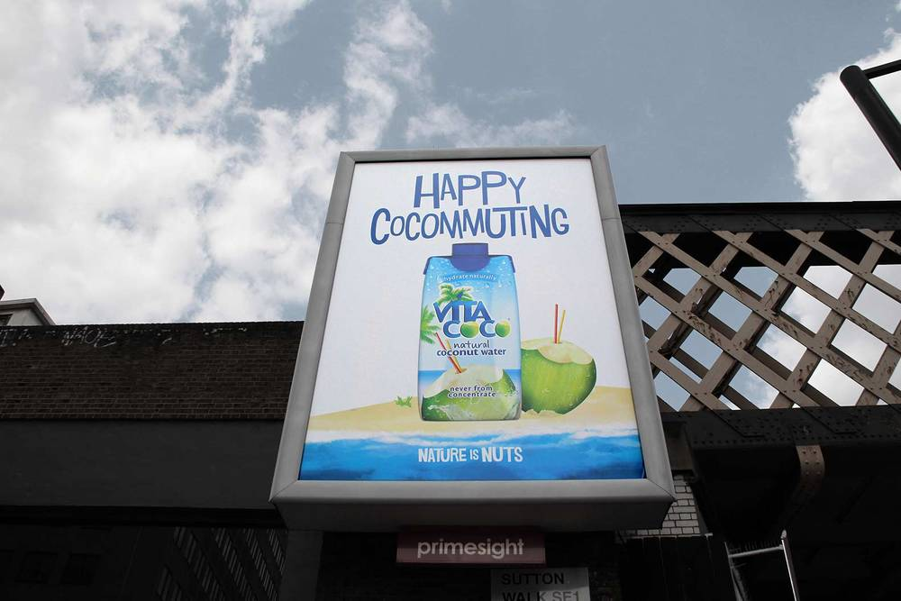 Vita Coco / Waterloo Domination / 2