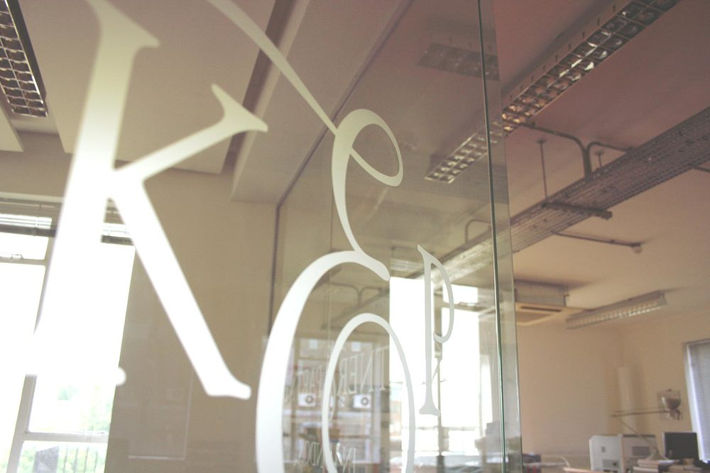Kastner & Partners in London / Office / 3