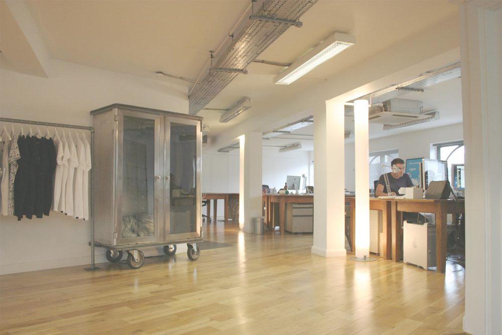 Kastner & Partners in London / Office / 4