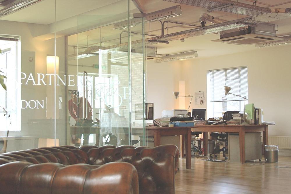 Kastner & Partners in London / Office / 6
