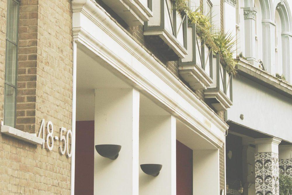 Kastner & Partners in London / Office Exterior / 3