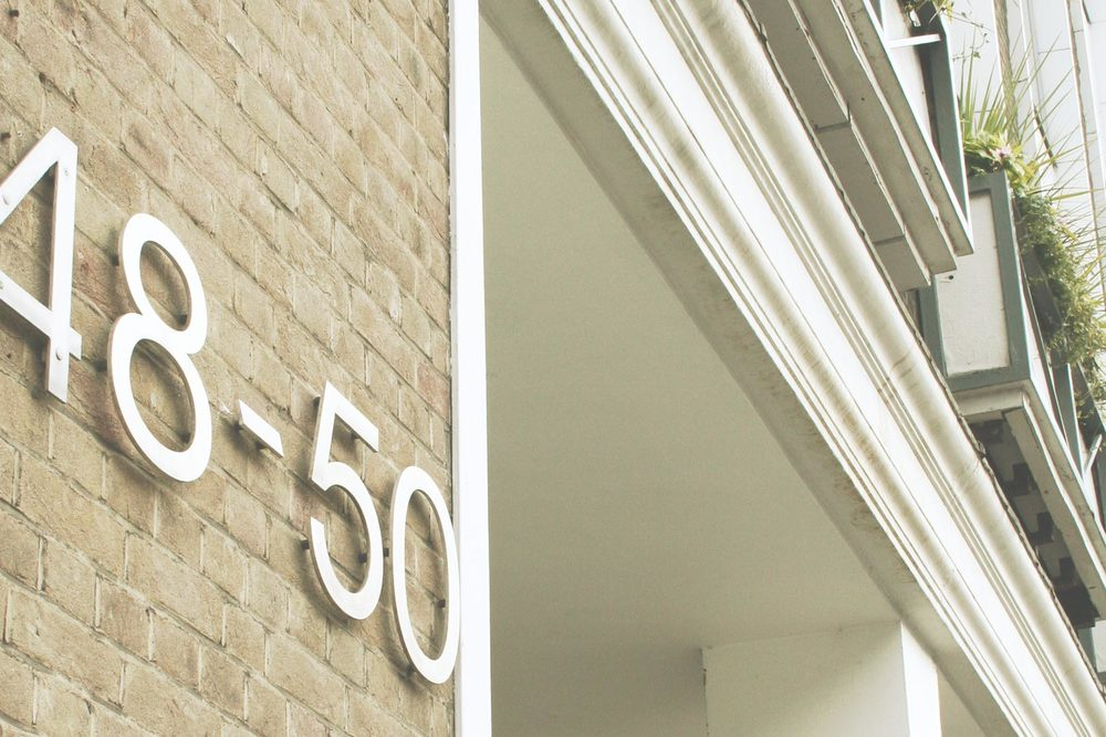 Kastner & Partners in London / Office Exterior / 1