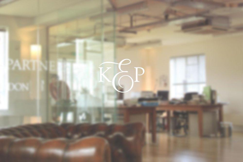 Kastner & Partners in London / Office / Blurred / 2