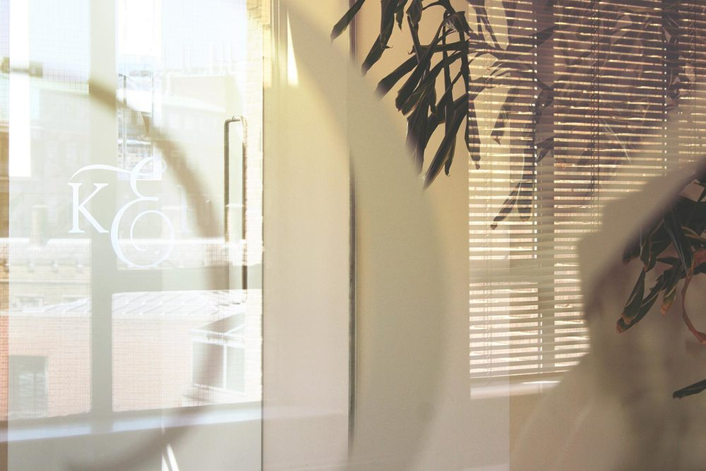 Kastner & Partners in London / Office / 7