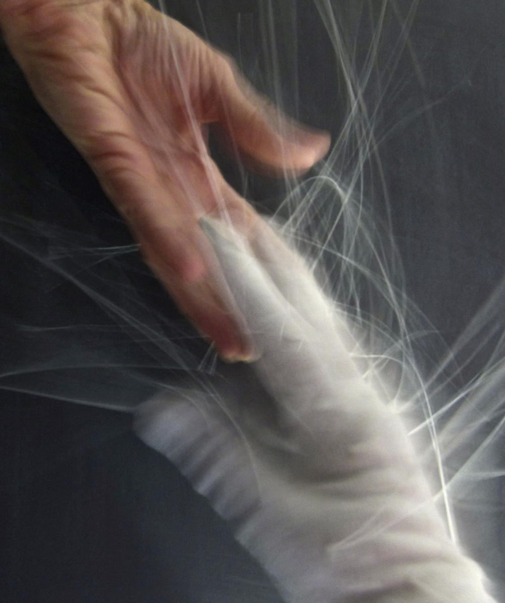 Sensate Gloves