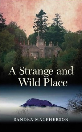 A Strange and Wild Place by Sandra Macpherson is set in the Glentruim estate