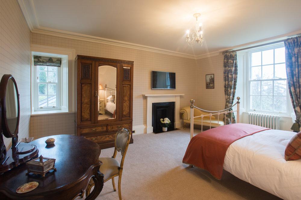 Servant's Bedroom (Double)