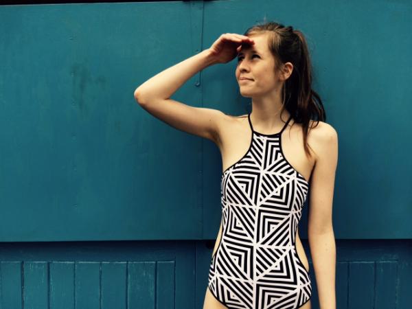 Similar Seafolly Swimsuit, Selfridges