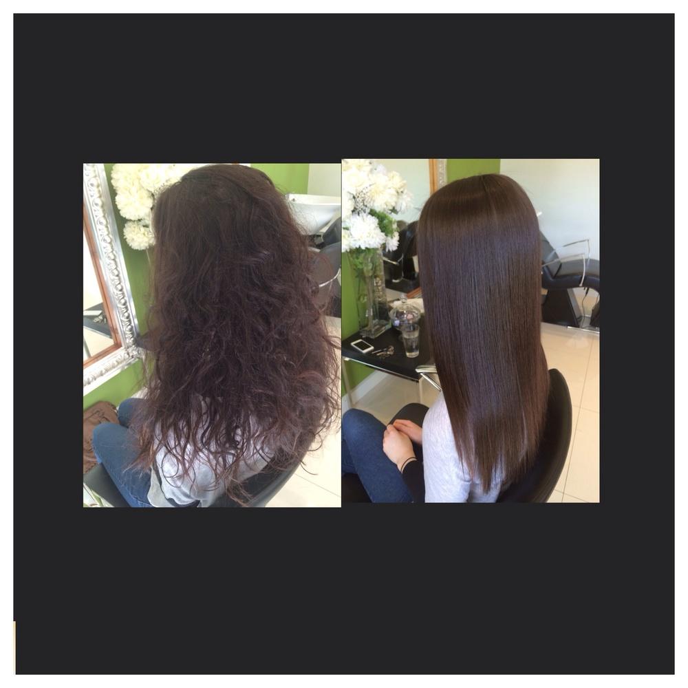 Sarah Testimonial Sleek And Smooth Hair
