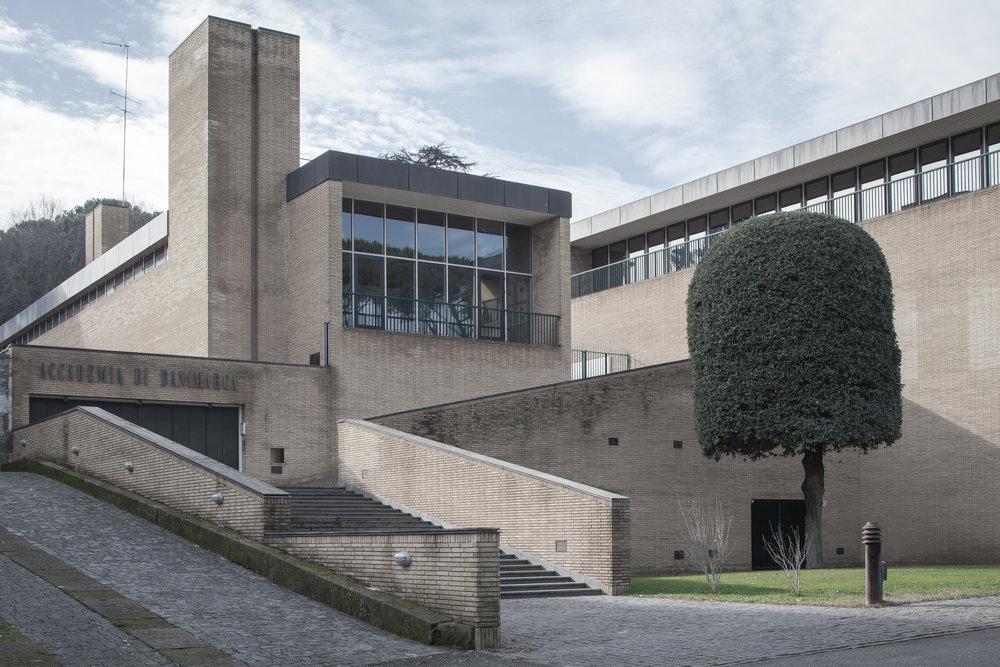 Ambasciata di Danimarca, Roma