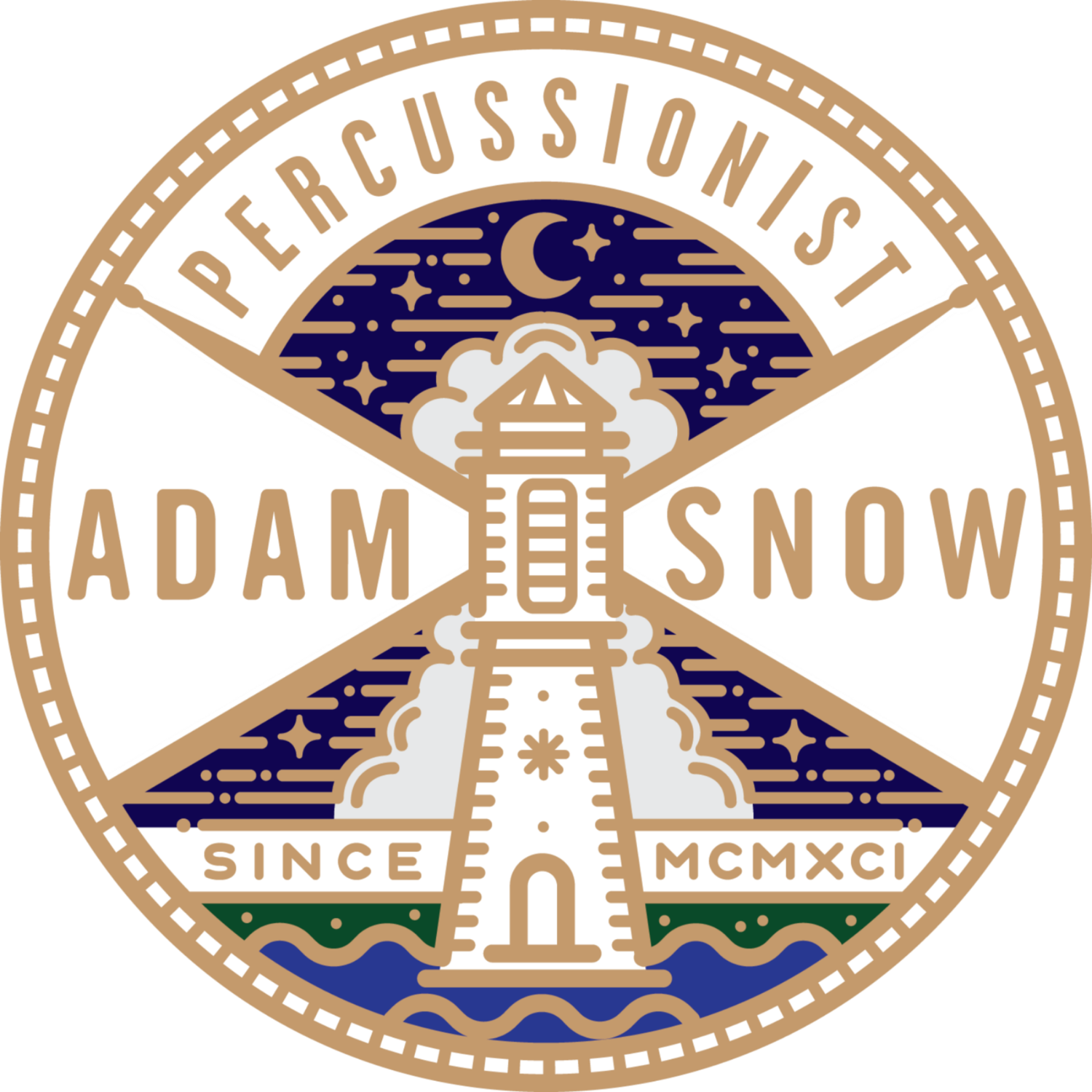Adam Snow * Percussionist