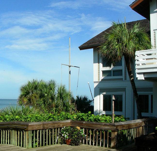 Ritz Carlton Naples Beach House