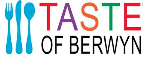Taste Of Berwyn Community Event Tailgate