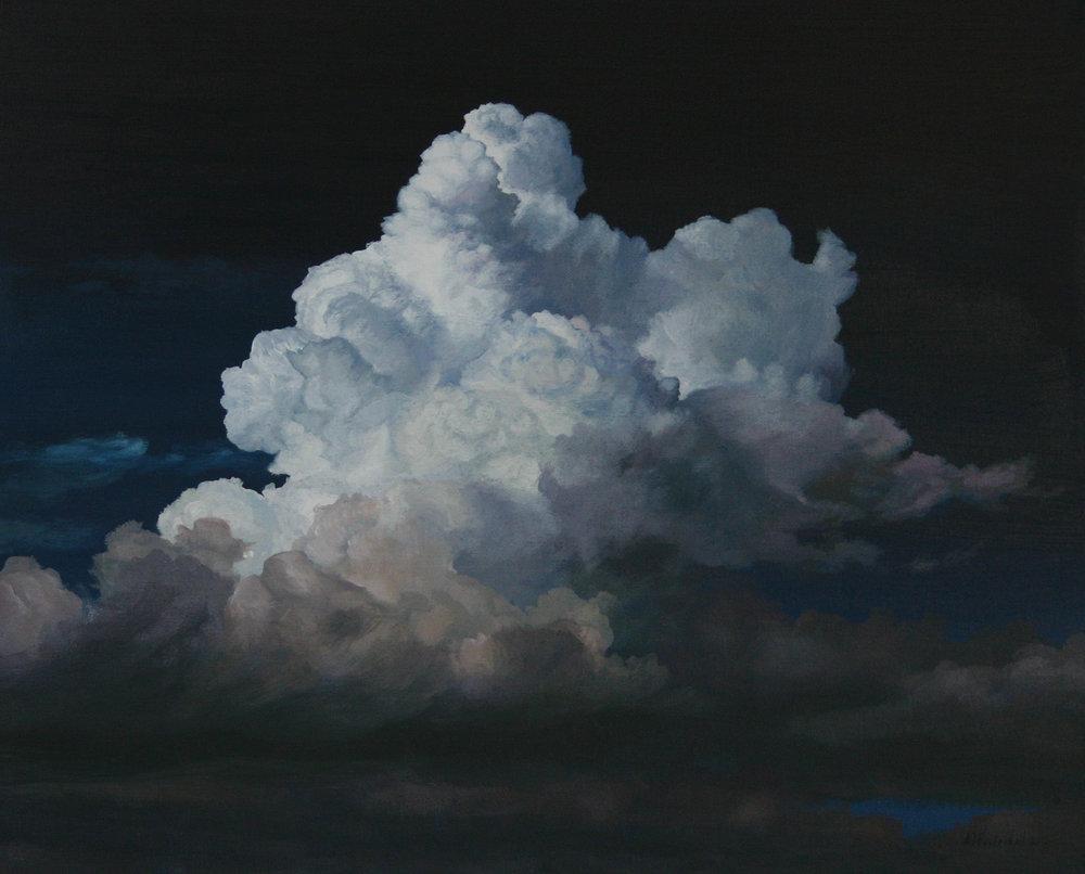 Núvens - Pintura a óleo - Para alunos a partir dos 14 anos.Quantos de nós não olhamos para cima para apreciar a beleza no topo do mundo? Andamos sempre de nariz para baixo e ausentamo-nos de observar o que o universo nos oferece! Uma simples núvem tem tanto que se lhe diga... forma, volume, cor. A representação das núvens exige que se pinte o que se vê e não aquilo que achamos saber. Exige sensibilidade porque nada é definido e exacto, nunca nenhuma núvem é igual.Neste workshop pretende-se que o aluno observe, e não olhe apenas. Que perceba e represente as diferentes variações de cores que uma núvem pode refletir, e que através da lúz e da sombra aprenda a representar volumes que caracterizam as núvens.Venha relaxar...Cada aluno tem um ritmo distinto, que se respeita, pelo que se algum não concluir o trabalho dentro do tempo do workshop, poderá pedir aulas extra (pagas) e integrar uma das turmas existentes. No final todos os alunos levam os trabalhos para casa.Horas totais: 8HDatas: 3ªas Feiras, das 10H ás 13H OUdas 18.30H ás 20.30H.1º Horário: Dias em Setembro: 18 e 25. Dias em Outubro: 2 (apenas 2H neste dia)2º Horário: Dias em Setembro: 18 e 25. Dias em Outubro: 2 e 9.Valor: 80€ (inclui todo o material necessário e 23% de IVA)Inscrições até dia 14 de Setembro.Abre com o mínimo de 3 inscrições