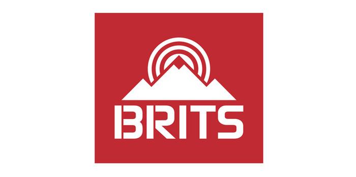 BRITS - Ski & Snowboard FestivalEvent GraphicsCreative Director - Alex KingClient - Soulsports