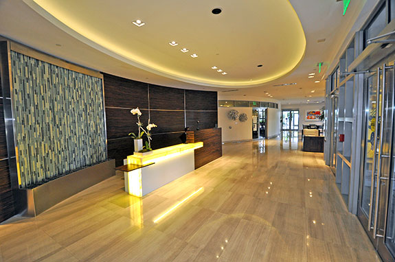 South Beach Vision is conveniently located inside the lobby of the Waverly Condominium Building. Our office is just to the right of the building concierge. Call, text, of fill-out the form below for an appointment. Walk-In appointments welcome! For the best eye care treatment, book an appointment with our optometrist in South Beach, Florida, today.