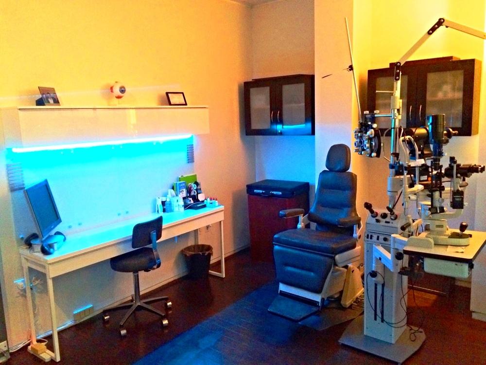 Personalized Modern Eye Care