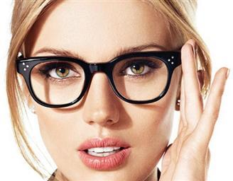 Designer Prescription Eyewear