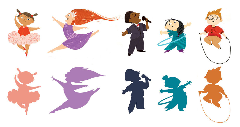 Talent-show-characters_WITHSILHOUETTES.jpg