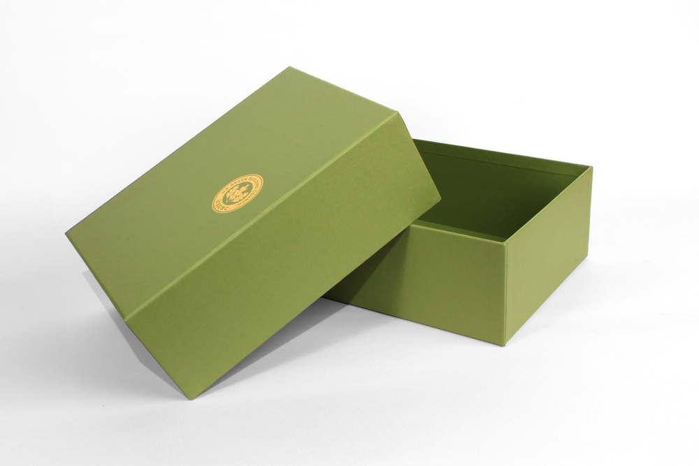 AWARD & PROMOTIONAL PACKAGING
