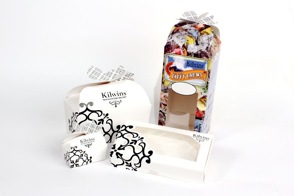 CANDY & CONFECTIONARY PACKAGING