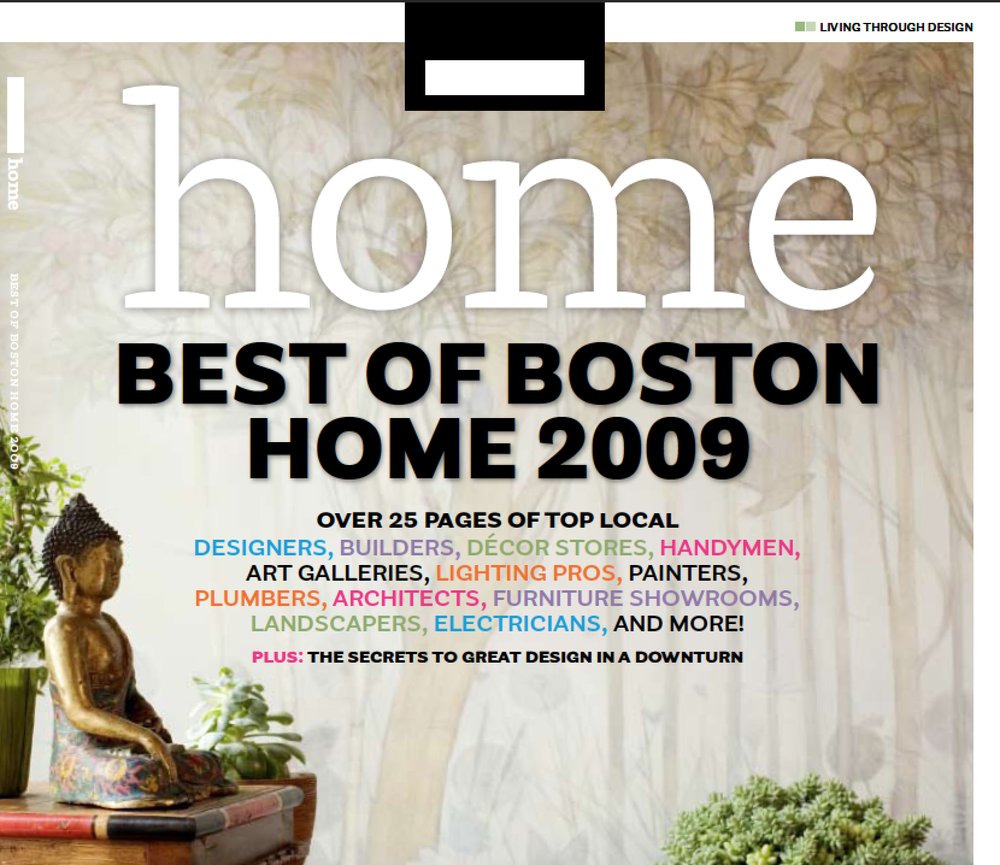 Best Of Boston cover